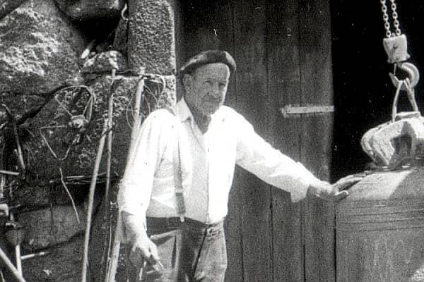 Laureano Ocampo del RÍo