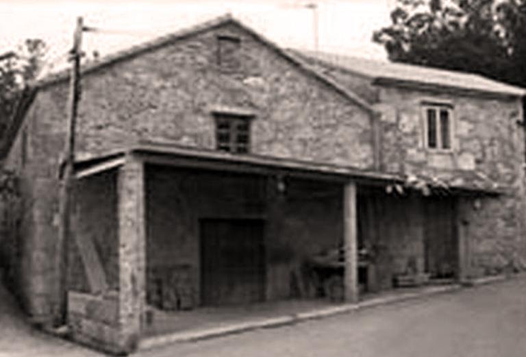 Casa de los Campaneros en Arcos da Condesa