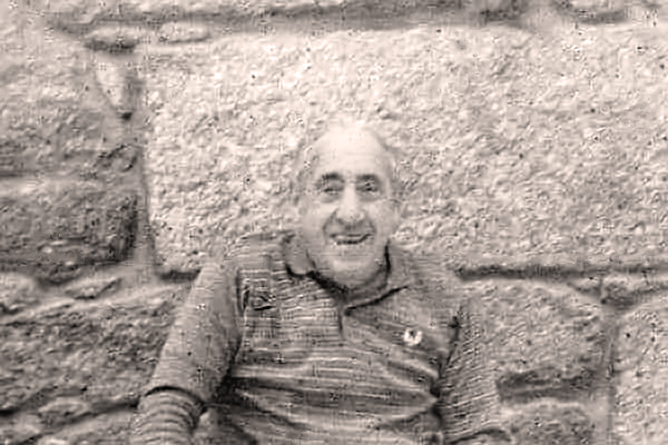 Manuel Ocampo del Río